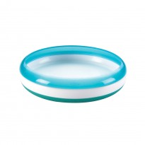 OXO Tot - Training Plate - Aqua